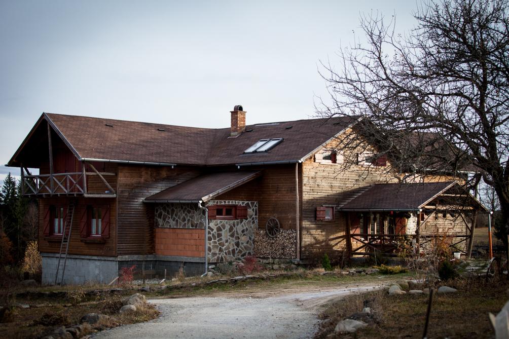Matyi Vendégház
